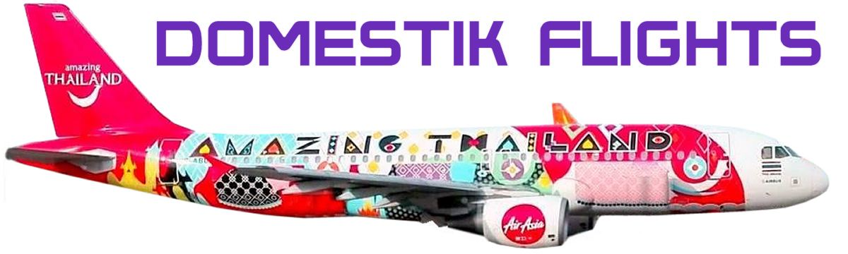 THAI ASIA AIR FLÜGE - Phuket Bangkok (Best Price Ticketbuchung)