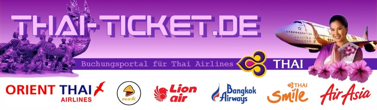 Thai Airways Information